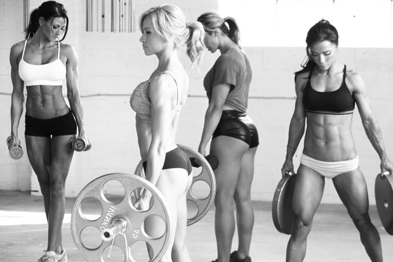 рацион спортивного питания для похудения для мужчин