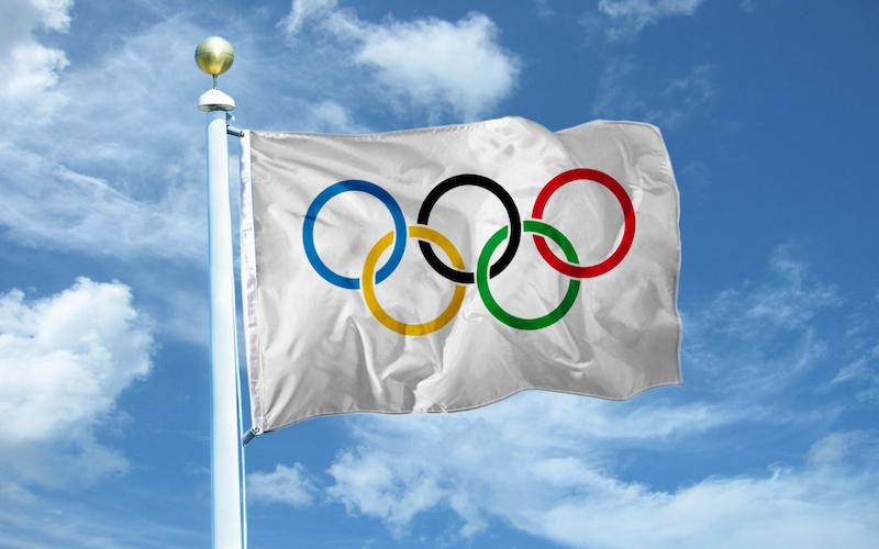 Adidas - спонсор Олимпийских игр
