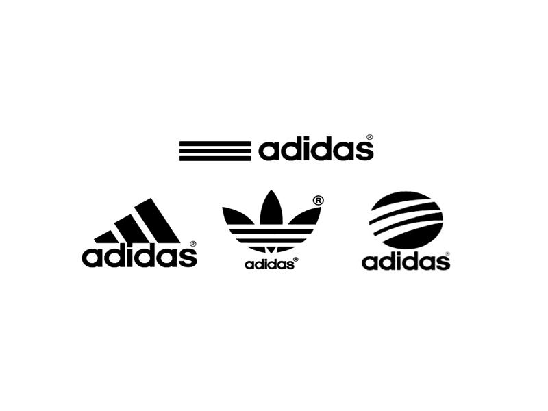 Что означает эмблема Adidas