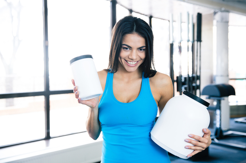 Если требуется сбросить лишний вес