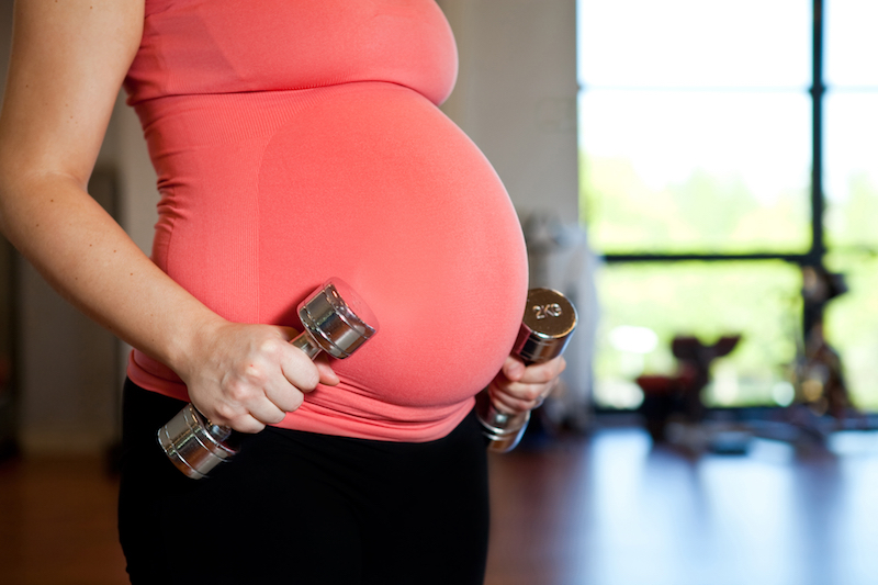 Спорт и беременность: рекомендации и запреты