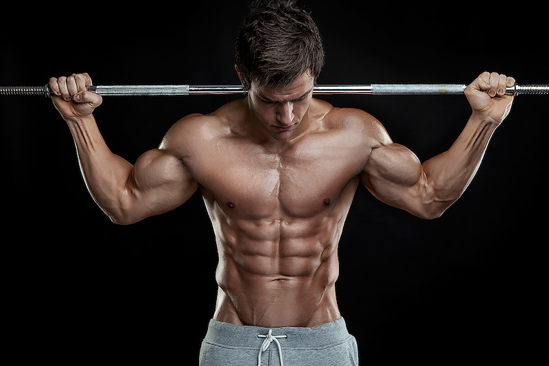 Чем важны упражнения для бокового пресса?