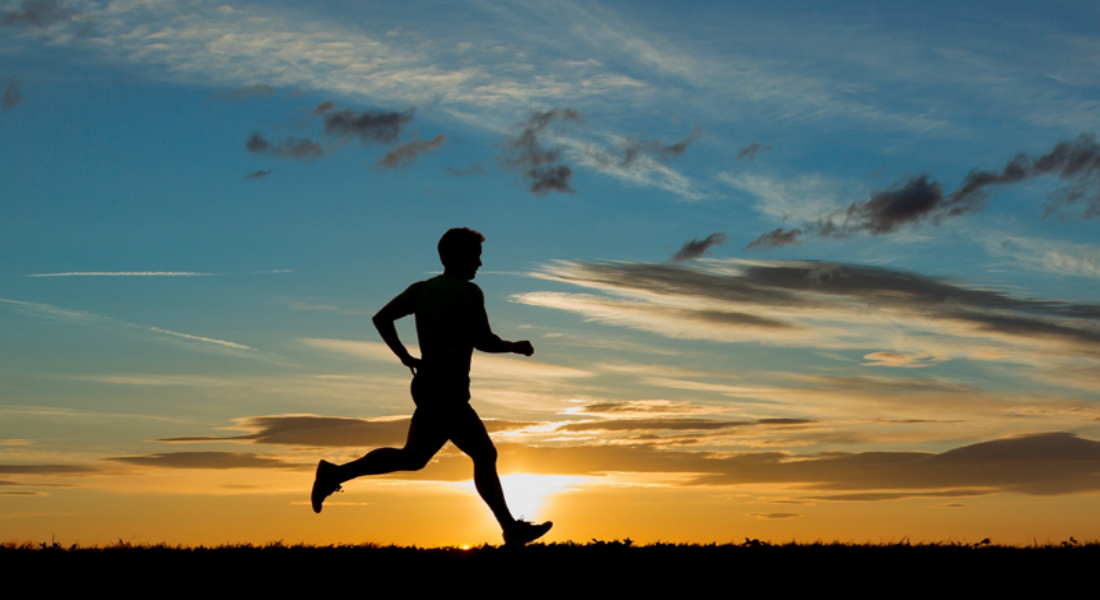 Лучшее время для бега и предварительная подготовка