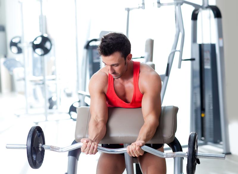 Задачи силовых тренировок