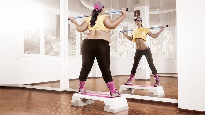 Для тех, кому важно снизить вес