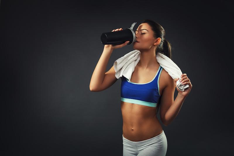 Вред спортивного питания: есть или нет?