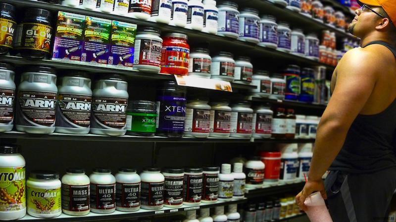 Как правильно использовать спортивное питание?
