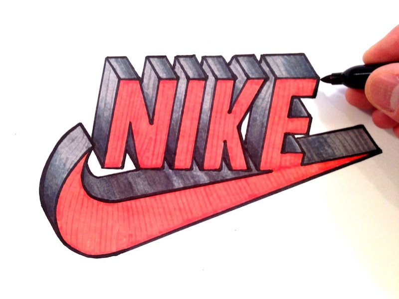 33eac40c На сегодняшний день бренд Nike покорил практически весь мир. Это компания  основана более полвека тому назад, тем не менее по своей популярности  обогнала ...