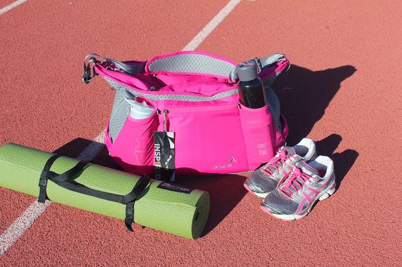 Что обязательно должно быть в сумке спортсменаЧто обязательно должно быть в сумке спортсмена