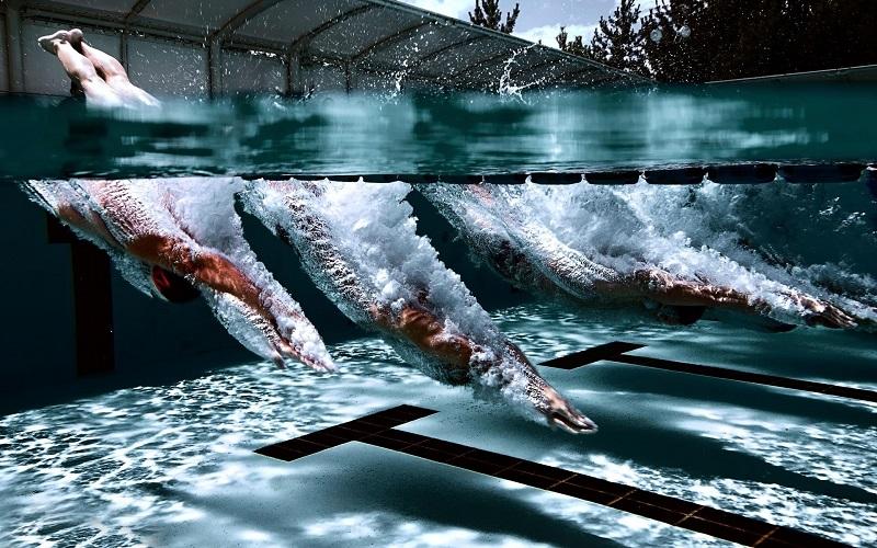 Плавание: польза для здоровья, техники