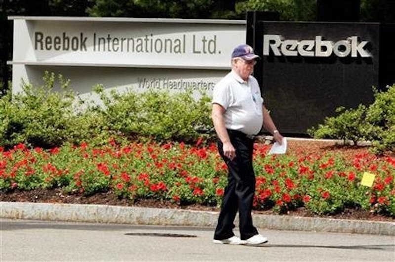 Reebok International Limited