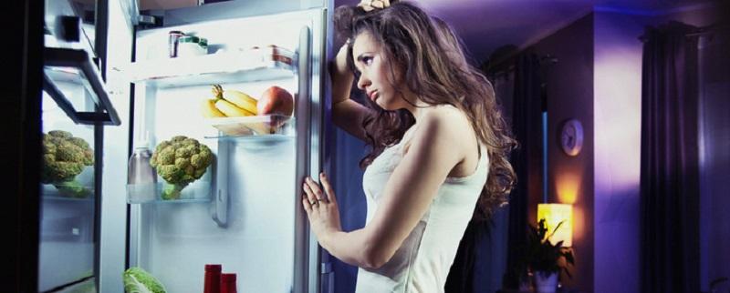 """Советы для тех, кто не может не перекусить на ночь и спит """"неправильно"""" =)"""