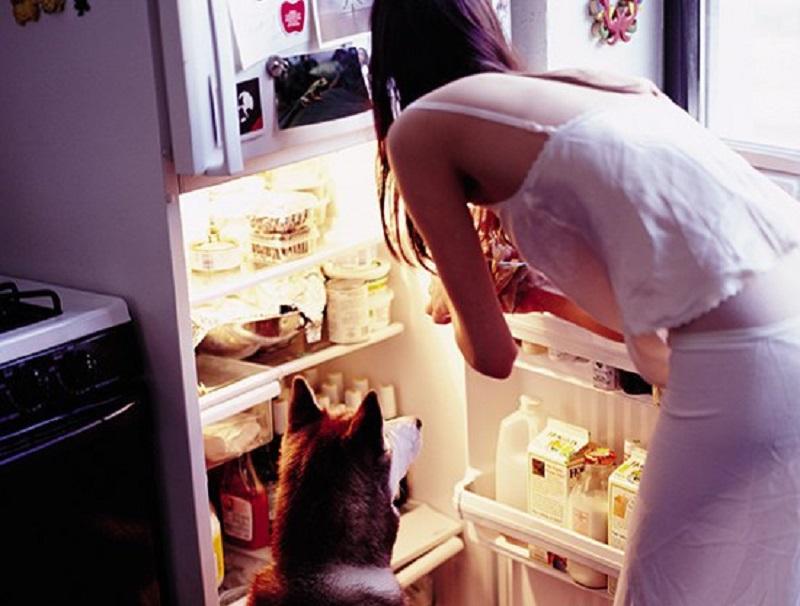 Советы для тех, кто не может не перекусить на ночь