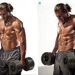 Упражнение шраги и его варианты