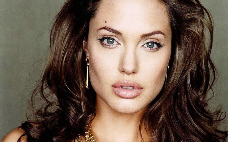 Принципы диеты Анджелины Джоли