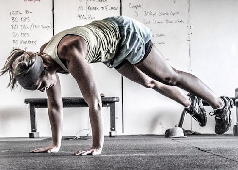 Бурпи (Burpee) – эффективное упражнение для отличной формы