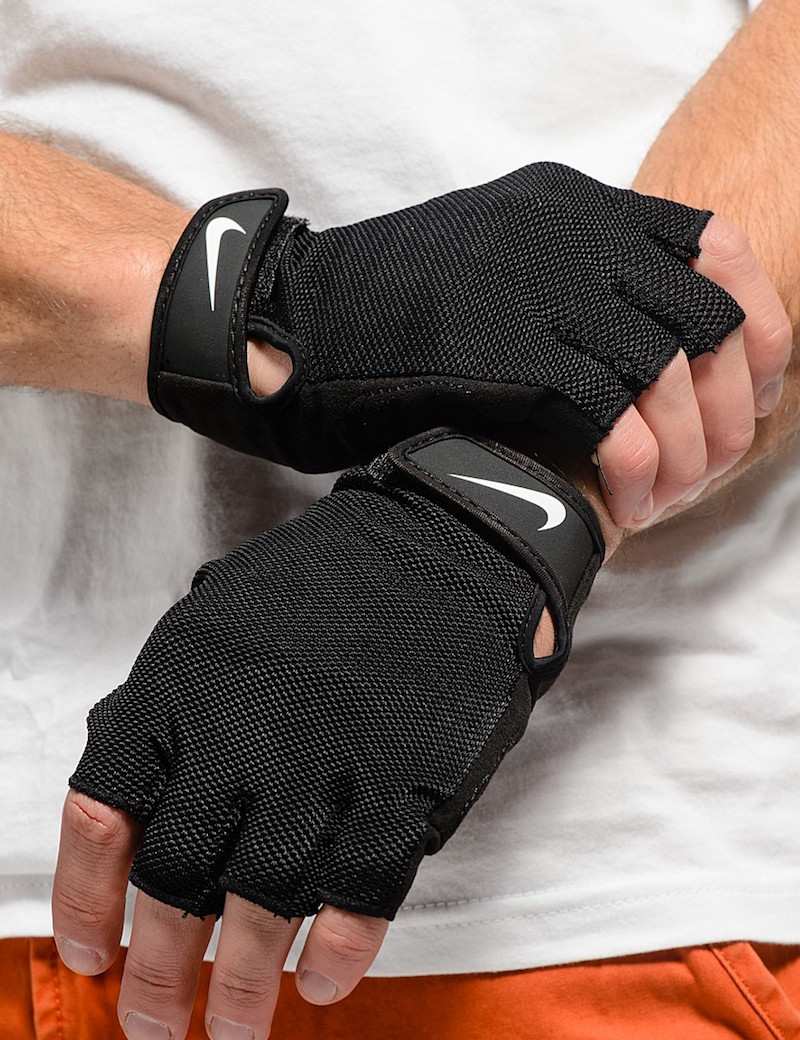 Виды спортивных перчаток