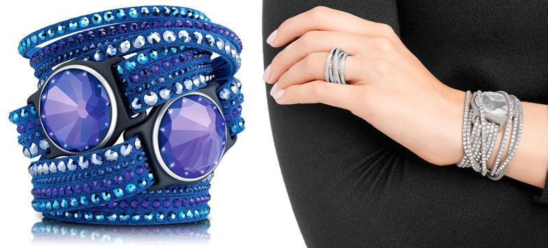 Swarovski Activity Crystal