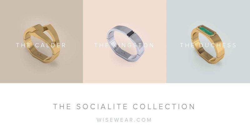 WiseWear Socialite
