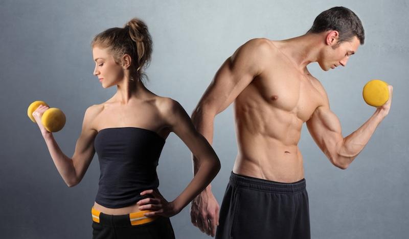Как правильно подбирать упражнения для похудения дома