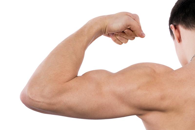 Подтягивания – лучшее упражнение для развития бицепсов: миф или правда?