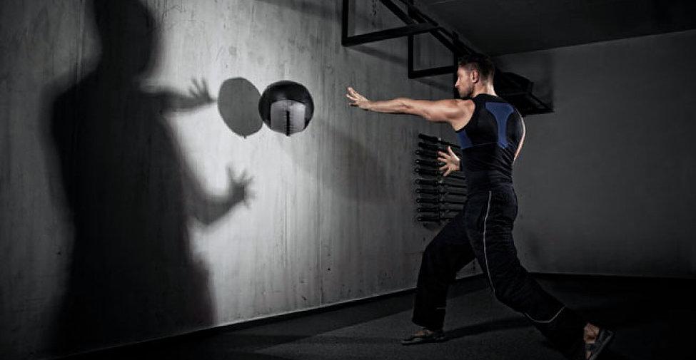 Взрывная сила: что это? Основные упражнения для развития взрывной силы.