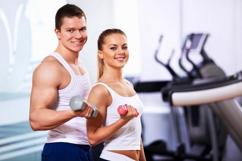Мышечная масса или похудение?
