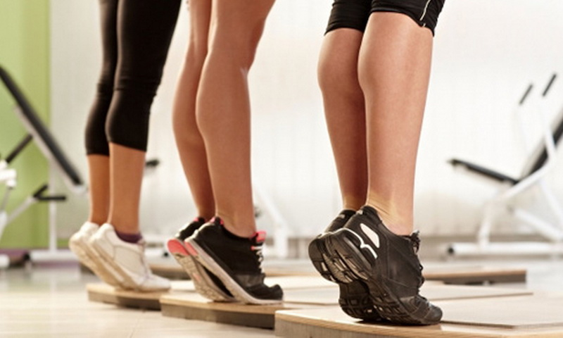 Значение икроножной мышцы в спорте