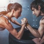 Как укрепить кисти рук