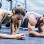 Планка и ее виды: незаменимое упражнение на все времена