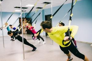 Лучшие TRX упражнения для новичков
