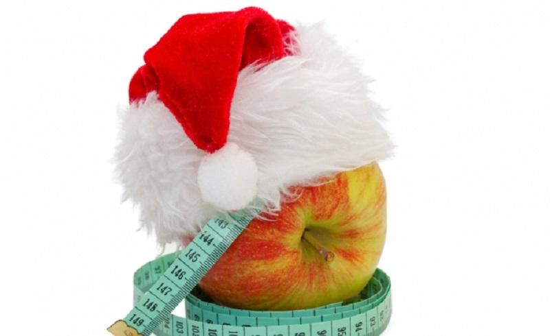 Правильное похудение начинается с питания