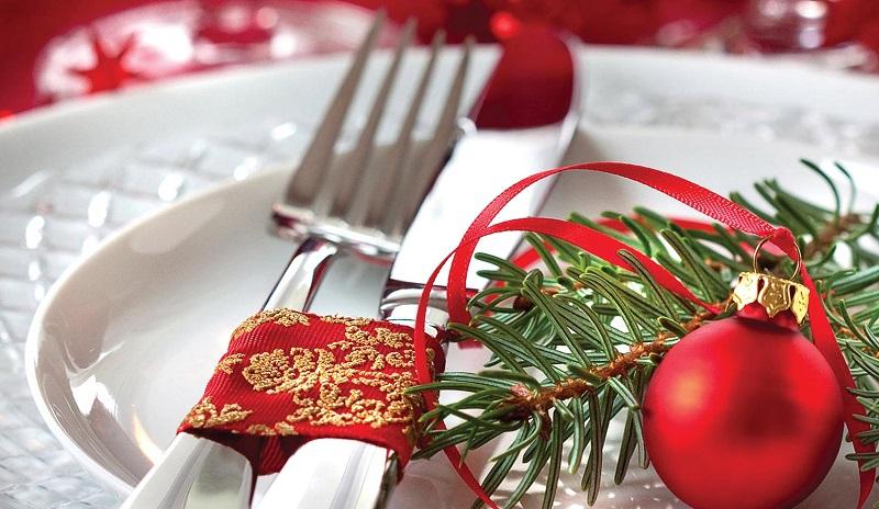 Компромисс в праздничных блюдах