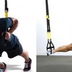 TRX петли: выносливость, сила, крепкие мышцы и красивое тело