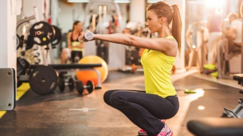 Как правильно выбрать упражнения для 30 минутной тренировки