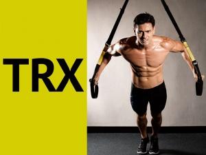 TRX упражнения: продвинутый уровень