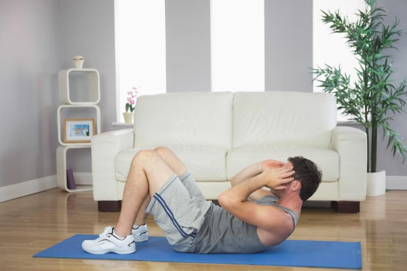 Выбор упражнений