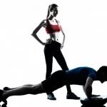 Эффективные тренировки дома за 21 минуту
