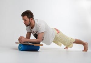 Баланс Борд: упражнения для новичков и профи