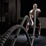 Кроссфит упражнения: топ 10