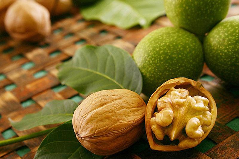30 самых важных и полезных продуктов для вашего организма