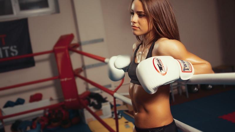 Физическая подготовка и самооборона: несколько важных аспектов