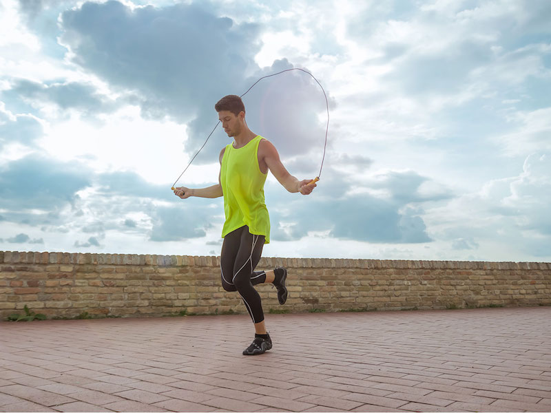 TOP 10 Exercise: Boost Your Endurance