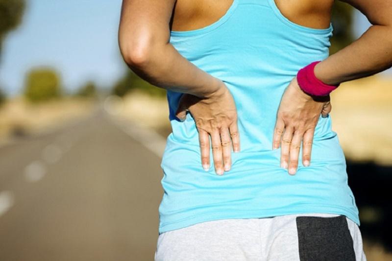 Вреден ли бег с дополнительным весом?