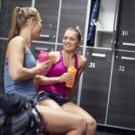 Набор спортивных добавок для поддержания мышц при умеренных нагрузках