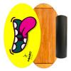 Баланс борд Tongue (Balance Board Training System) с роллером