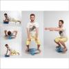 Баланс борд Shark (Balance Board Training System) с роллером