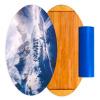 Баланс борд Mountains (Balance Board Training System) с роллером