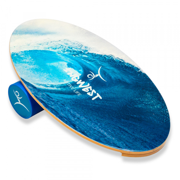 Баланс борд Wave от компании InGwest