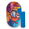 Детский баланс борд Crazy Fish